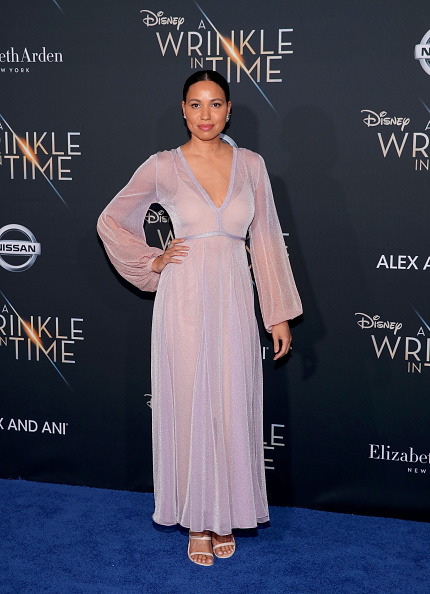 "A Wrinkle in Time「Premiere Of Disney's ""A Wrinkle In Time"" - Arrivals」:写真・画像(19)[壁紙.com]"