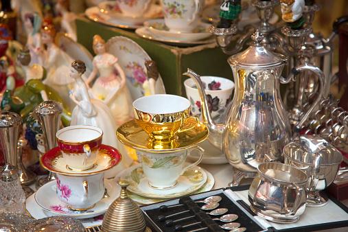 Teapot「Old household goods for sale」:スマホ壁紙(11)