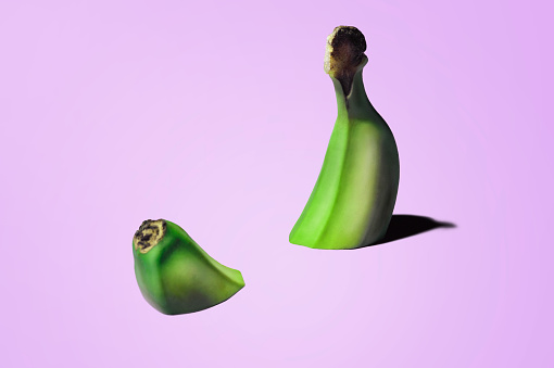 Digital Composite「Banana」:スマホ壁紙(9)