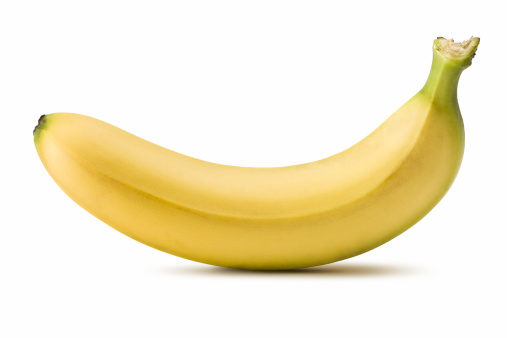 Banana「Banana (Clipping Path)」:スマホ壁紙(6)