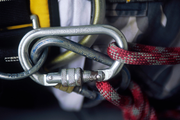 2002「Detail of harness equipment used by scaffolders」:写真・画像(11)[壁紙.com]