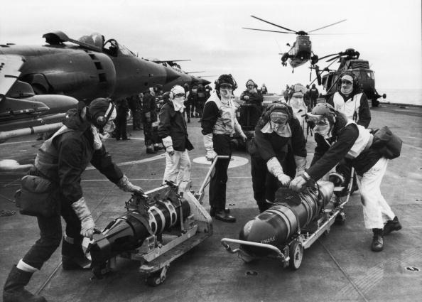 Falkland Islands「Torpedoes For Sea Kings」:写真・画像(16)[壁紙.com]