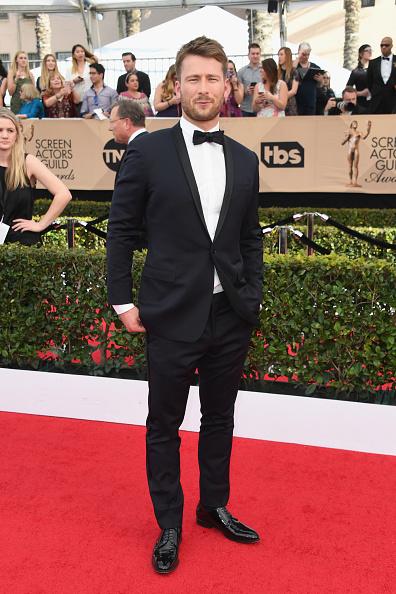 ダービーシューズ「23rd Annual Screen Actors Guild Awards - Arrivals」:写真・画像(13)[壁紙.com]