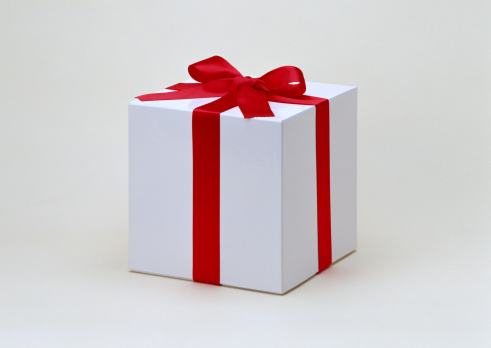 プレゼント「Present」:スマホ壁紙(9)