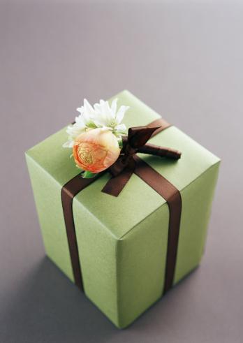 Wrapped「Present」:スマホ壁紙(6)