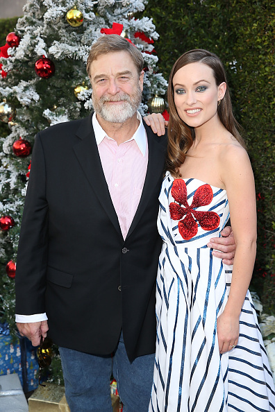 """Making Money「""""Love The Coopers"""" Holiday Luncheon Benefiting The LA Regional Food Bank」:写真・画像(19)[壁紙.com]"""