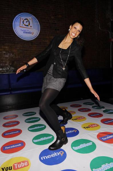 Hosiery「Meebo Celebrates its 5th Birthday in New York City」:写真・画像(12)[壁紙.com]