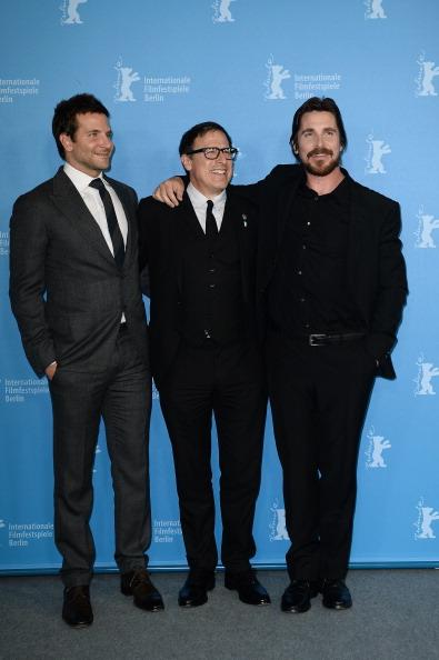 Ian Gavan「'American Hustle' Photocall - 64th Berlinale International Film Festival」:写真・画像(2)[壁紙.com]