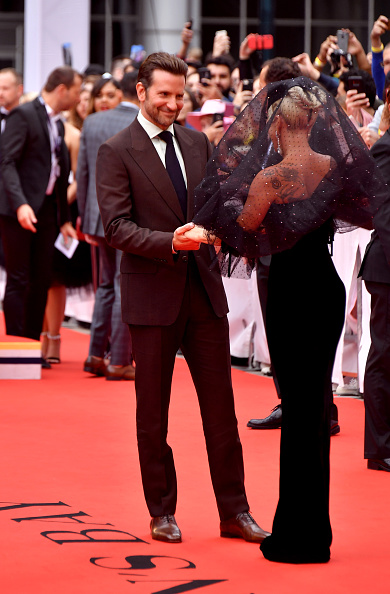 "43rd Toronto International Film Festival「2018 Toronto International Film Festival - ""A Star Is Born"" Premiere - Arrivals」:写真・画像(8)[壁紙.com]"