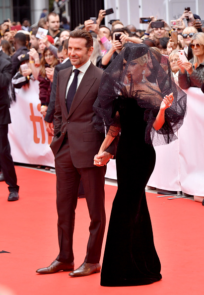 "43rd Toronto International Film Festival「2018 Toronto International Film Festival - ""A Star Is Born"" Premiere - Arrivals」:写真・画像(12)[壁紙.com]"