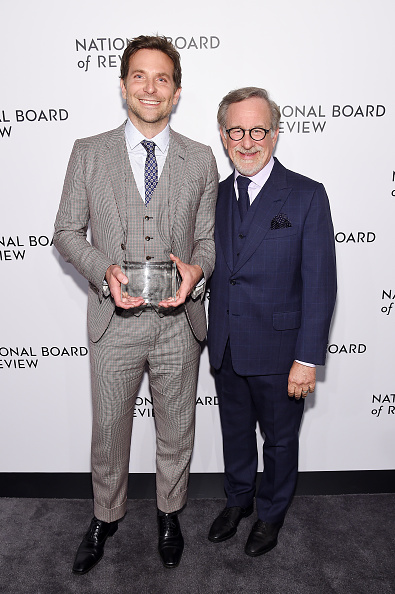 Checked Suit「The National Board Of Review Annual Awards Gala - Inside」:写真・画像(4)[壁紙.com]