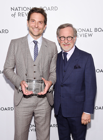Checked Suit「The National Board Of Review Annual Awards Gala - Inside」:写真・画像(5)[壁紙.com]