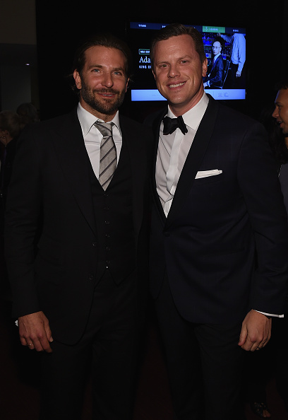 Larry Busacca「TIME 100 Gala, TIME's 100 Most Influential People In The World - Cocktails」:写真・画像(6)[壁紙.com]