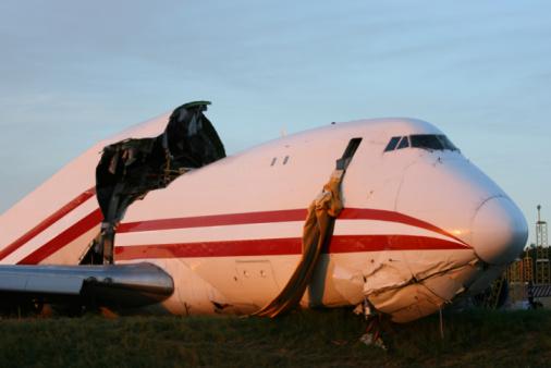 Airplane Crash「Airplance Crash」:スマホ壁紙(7)