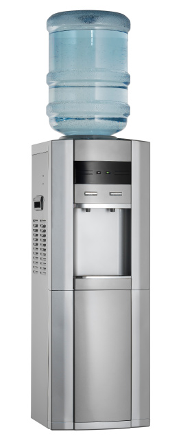 Electric Heater「Water Cooler (isolated with clipping path over white background)」:スマホ壁紙(14)
