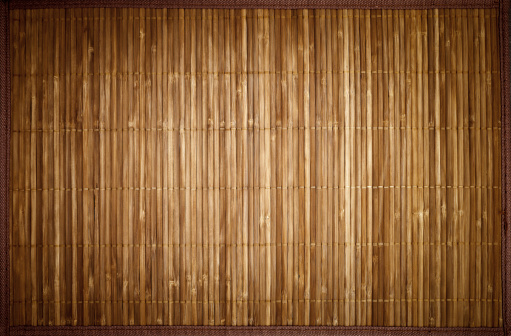 Wood Paneling「Natural bamboo texture background」:スマホ壁紙(13)