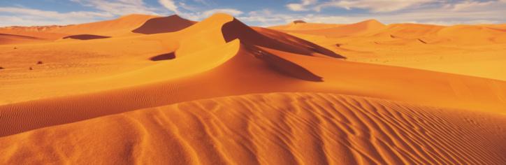 Namib Desert「Sand Sea, Namib Desert, Namibia, Africa」:スマホ壁紙(6)