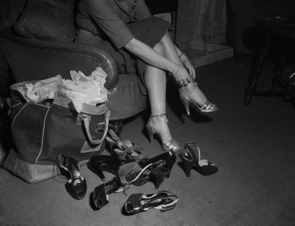 High Heels「Shoe Selection」:写真・画像(14)[壁紙.com]