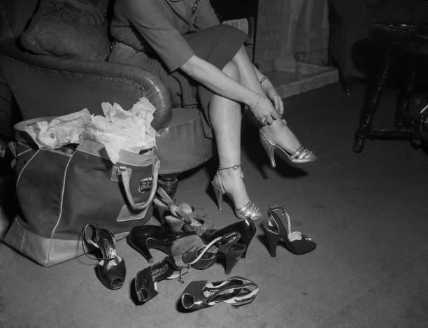 Shoe Selection:ニュース(壁紙.com)