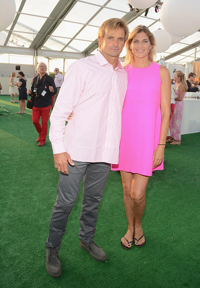 Long Hair「Moet & Chandon Toasts To Paddle For Pink」:写真・画像(3)[壁紙.com]