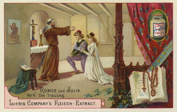 Elizabethan Style「Romeo and Juliet by William Shakespeare」:写真・画像(18)[壁紙.com]