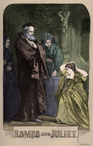 Elizabethan Style「Romeo and Juliet by William Shakaespeare」:写真・画像(9)[壁紙.com]