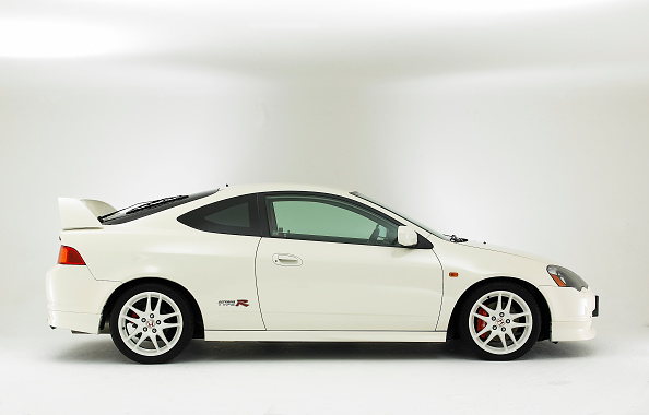 Model - Object「2001 Honda Integra Type R」:写真・画像(14)[壁紙.com]