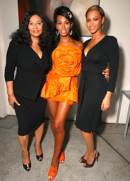 Beyonce Knowles「Solange Knowles Birthday Party」:写真・画像(8)[壁紙.com]