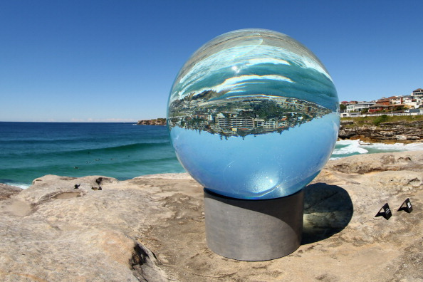 Horizon「Sculptures By The Sea 2013」:写真・画像(12)[壁紙.com]