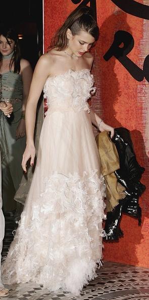 薔薇「Monte Carlo Rose Ball - Arrivals」:写真・画像(15)[壁紙.com]