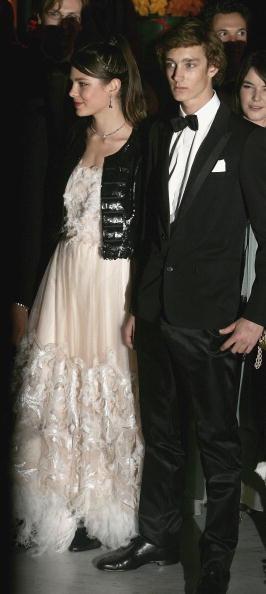 21st Century「Monte Carlo Rose Ball - Arrivals」:写真・画像(9)[壁紙.com]