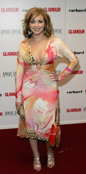 Multi Colored「Glamour Women Of The Year Awards - Arrivals」:写真・画像(16)[壁紙.com]