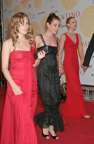 Embroidery「Valentino : 45th Anniversary Celebration - Gala Arrivals」:写真・画像(14)[壁紙.com]