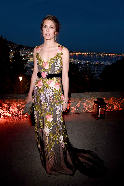 Long Dress「Kering And Cannes Festival Official Dinner : Cocktail At The 70th Cannes Film Festival」:写真・画像(5)[壁紙.com]