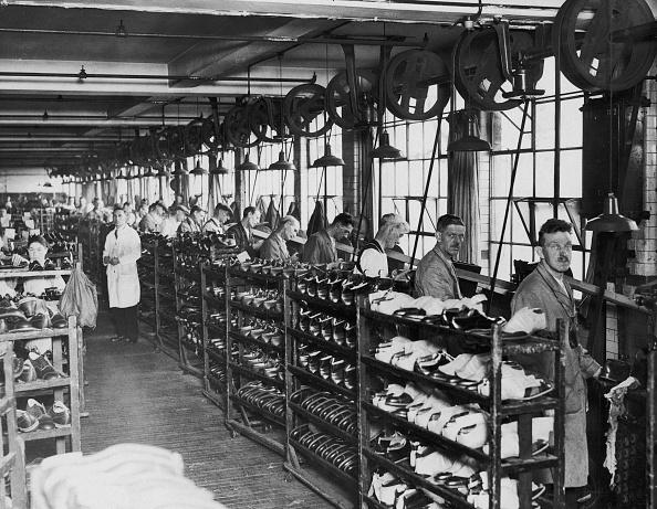 靴「Shoe Factory」:写真・画像(13)[壁紙.com]
