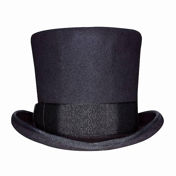 Top hat:スマホ壁紙(壁紙.com)