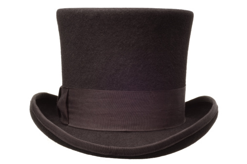Traditional Clothing「Top Hat」:スマホ壁紙(18)
