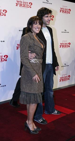 "Vanessa James「Premiere of ""Wo ist Fred?""」:写真・画像(1)[壁紙.com]"