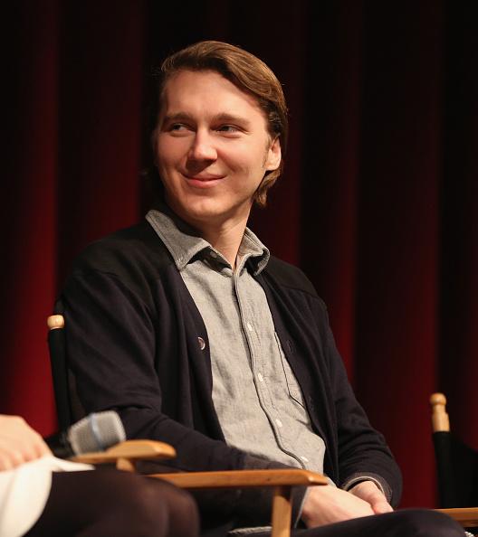 ポール・ダノ「The Academy Of Motion Picture Arts And Sciences Hosts An Official Academy Screening Of YOUTH」:写真・画像(15)[壁紙.com]