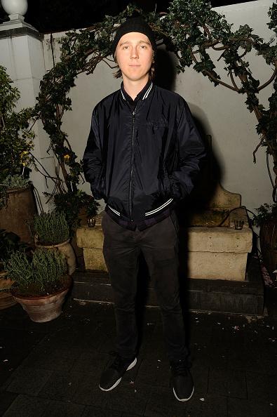 ポール・ダノ「Montblanc And The Cinema Society With Mastro Dobel & Kim Crawford Wines Host A Screening Of Sony Pictures Classics' Maggie's Plan - After Party」:写真・画像(17)[壁紙.com]