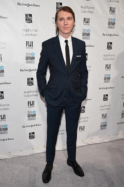 ポール・ダノ「The 25th IFP Gotham Independent Film Awards Co-Sponsored By FIJI Water」:写真・画像(14)[壁紙.com]
