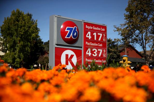 San Anselmo「Gas Prices Surge In California. Western States」:写真・画像(10)[壁紙.com]