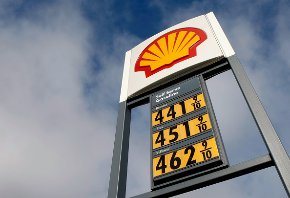Fossil Fuel「Gas Prices Continue To Rise, As Oil Steadily Climbs」:写真・画像(18)[壁紙.com]