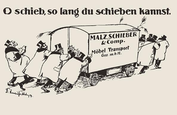 Prosecution「Anti-Semitic Postcard」:写真・画像(15)[壁紙.com]