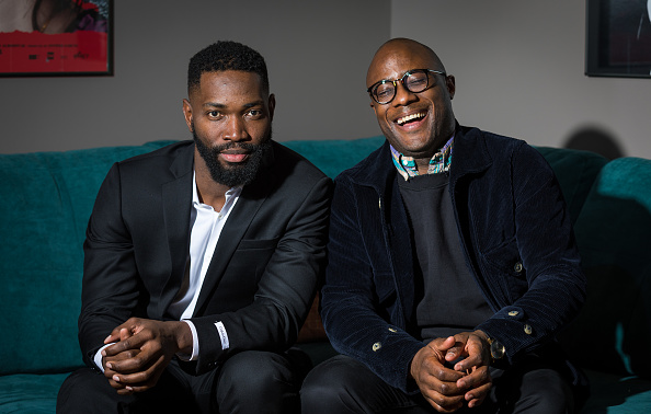 Tarell Alvin McCraney「Preview Of Moonlight And Q&A with director Barry Jenkins」:写真・画像(4)[壁紙.com]