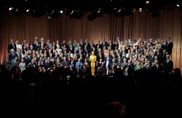アカデミー賞「90th Annual Academy Awards Nominee Luncheon - Inside」:写真・画像(5)[壁紙.com]
