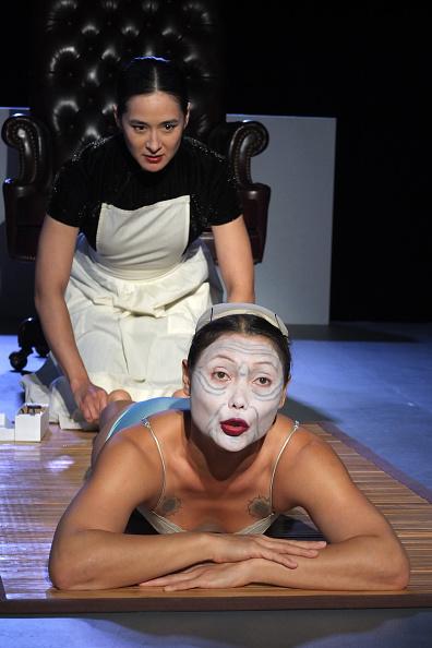 Hiroyuki Ito「Exotic Oriental Murder Mystery」:写真・画像(2)[壁紙.com]