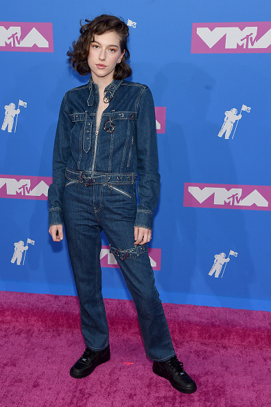 Princess「2018 MTV Video Music Awards - Arrivals」:写真・画像(16)[壁紙.com]
