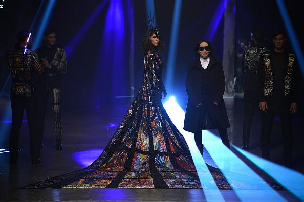 Fashion Forward Dubai「Michael Cinco - Runway - Dubai FFWD October 2015」:写真・画像(4)[壁紙.com]