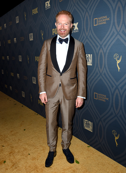 Fox Photos「FOX Broadcasting Company, FX, National Geographic And Twentieth Century Fox Television's 68th Primetime Emmy Awards After Party - Red Carpet」:写真・画像(16)[壁紙.com]